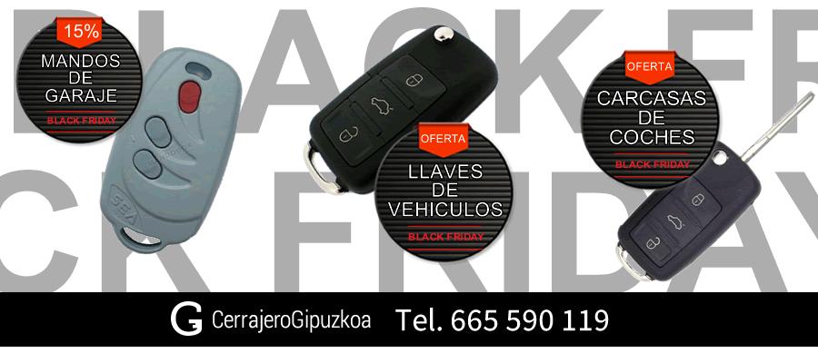 870319ddbe Las mejores ofertas en carcasas de coches para el Black Friday y Cyber  Monday en Gipuzkoa